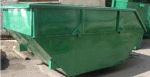 вывоз мусора харьков