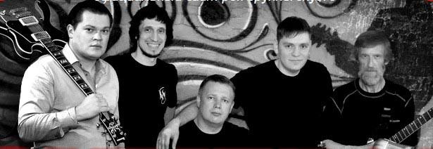Рок - группа «SKYERS»