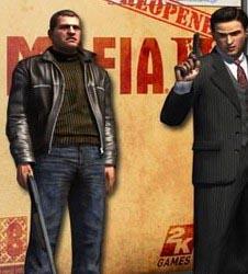 Mafia 2 Город грехов