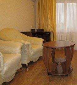 Квартира посуточно (Киев)
