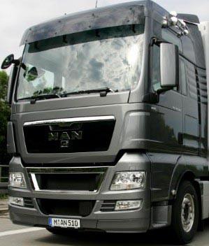 запчасти для грузовиков Ман