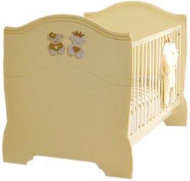 детская кроватка pali capriccio