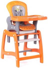 lider kids стульчик для кормления