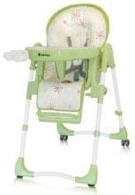 стульчики для кормления bertoni mambo