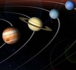 вычислительная астрономия