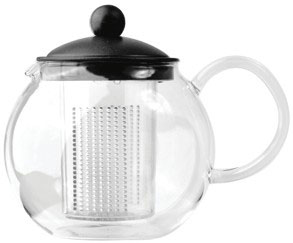 чайники английского производителя Steelite