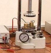 индикатор электропроводности материалов