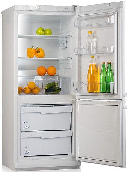 купить холодильник двухкамерный