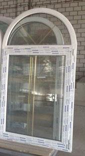 пластиковые окна с профилем  компании Rehau
