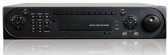 MDR-8800 8-ми канальный видеорегистратор