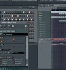 Музыкальный редактор Cubase