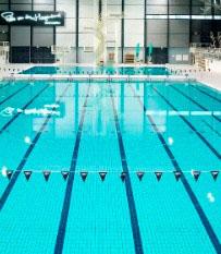 навчитися плавати