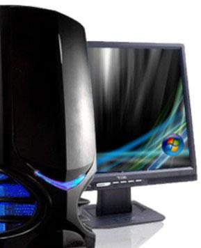чистити комп'ютер