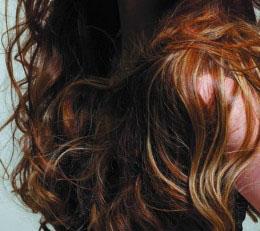 стригти волосся