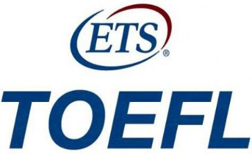 сдача TOEFL