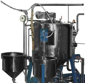 оборудование для фармацевтического производства