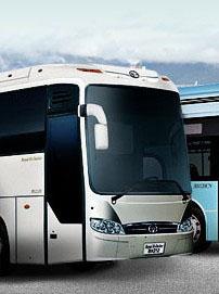 купить городской автобус