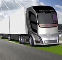 грузовые автоперевозки по России