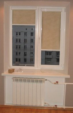 окна рехау Санкт-Петербург