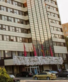 Ростов-на-дону гостиницы