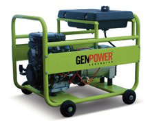 бензо-генераторы