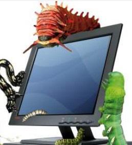 баннер заблокировал компьютер