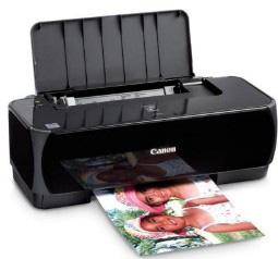 принтер canon pixma ip1800 обзор