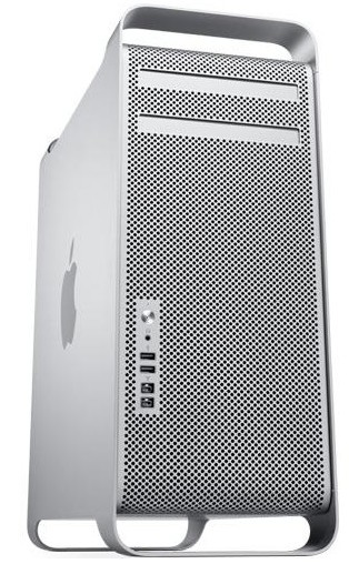 Mac Pro 12-Core 2.4GHz MD771RS/A