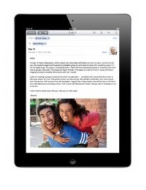 Apple iPad New 4G с Wi-Fi 64GB Black MD368RS/A