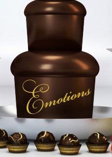 шоколад для фондю