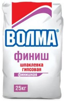 строительные смеси ВОЛМА в Москве
