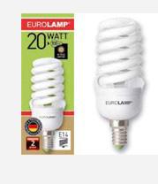 Энергосберегающие лампы eurolamp