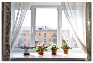 где ремонтировать окна