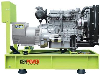 запчасти для дизель генератора