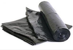мешки для мусора 30л
