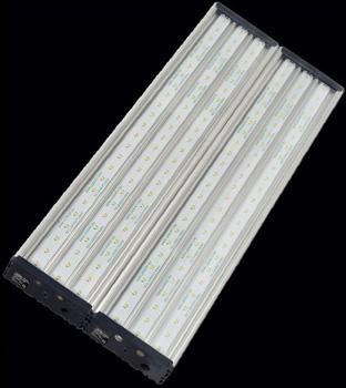 Взрывозащищенный светодиодный светильник УСС–150/100 ExnRIIT6X