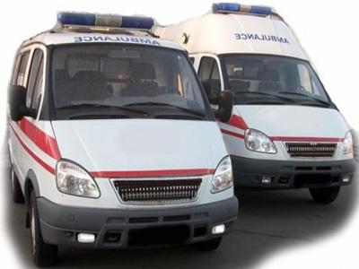 перевезти больного из Винницы в Киев