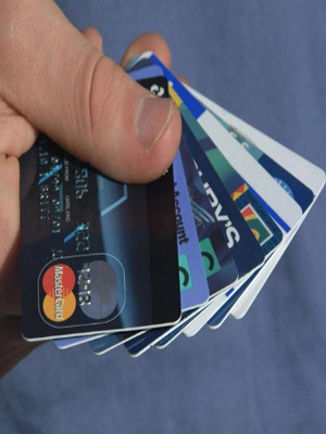 печать пластиковых карточек