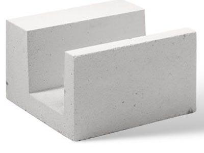газобетонные блоки Aeroc