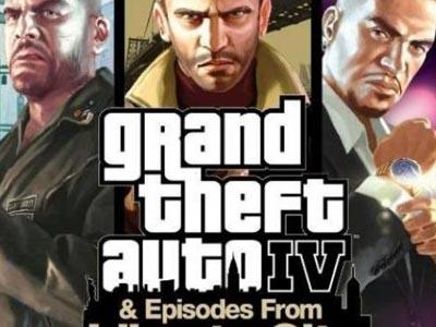 GTA 4 скачать торрент