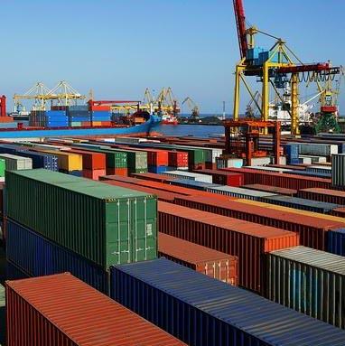 контейнерные перевозки по россии