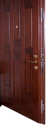 двери multilock