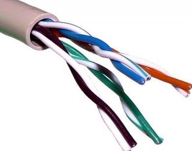 ftp кабель любой длины