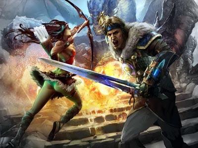 бесплатная онлайн игра prime world