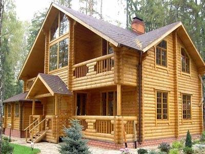 Каркасные дома, проекты и цены