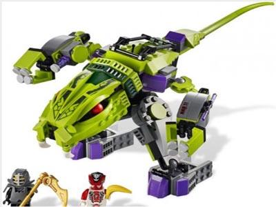 Купить конструкторы Лего - Lego Ninjago замечательная серия