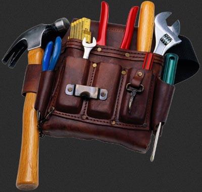Услуги строительных фирм