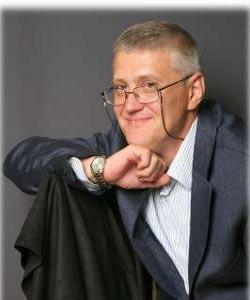 психолог-психоаналитик Дмитрий Склизков