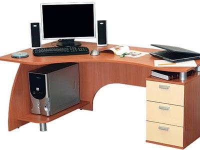 купить компьютерный стол в СПб
