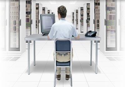приходящий системный администратор
